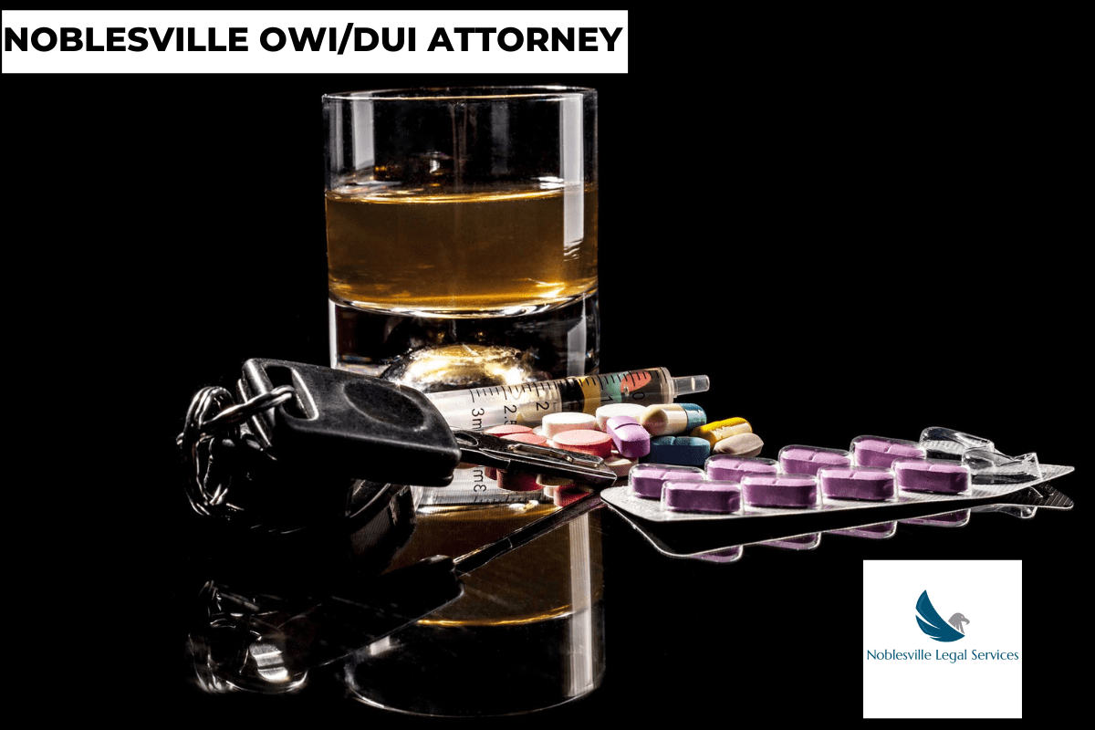 OWI/DUI ATTORNEY